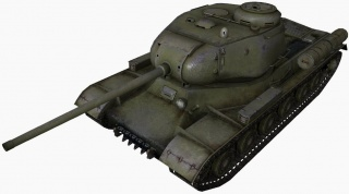 Image result for world of tanks IS tank