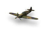 Hawker Hurricane Mk. Ia