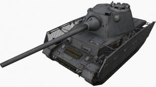 Panzer IV Schmalturm Matchmaking Needs Fixing
