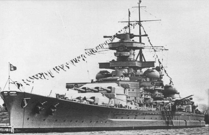 Файл:Scharnhorst 1939.jpg