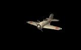 Поликарпов И-16тип29