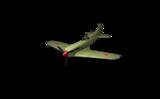 Ilyushin I-21 (TsKB-32)