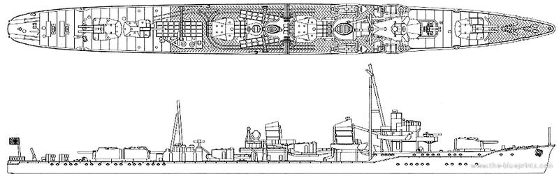 File:IJN Shiratsuyu Destroyer 63cd.png
