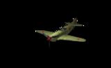 ЛавочкинЛаГГ-3 34-й серии