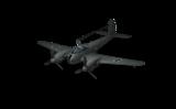 MesserschmittMe210