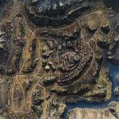 Северо-Запад (миникарта)