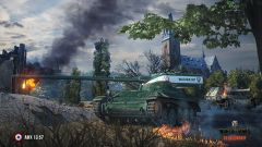 AMX 13 57 GF