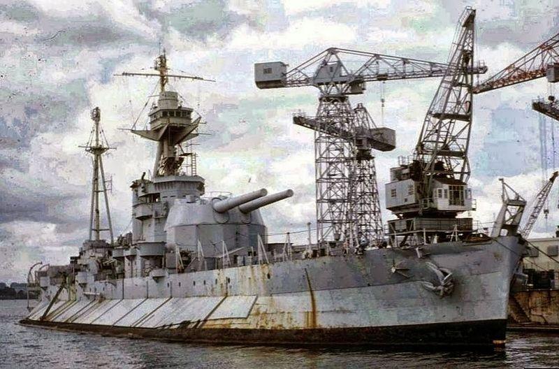 Файл:HMS Roberts.jpg the last monitor.jpg