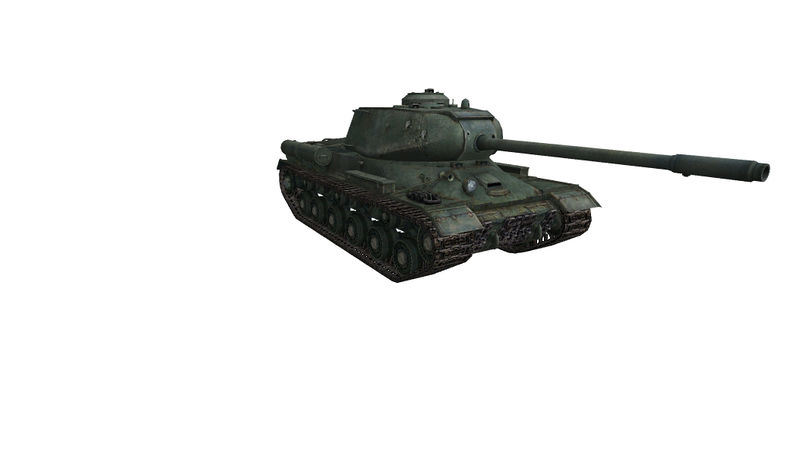 Datei:IS-2 front right.jpg