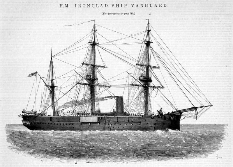 Файл:HMS Vanguard (1870) 1.jpg