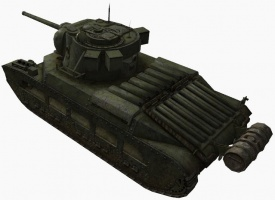 World Of Tanks Matilda Iv Matchmaking