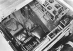 Maus driver compartment.jpg