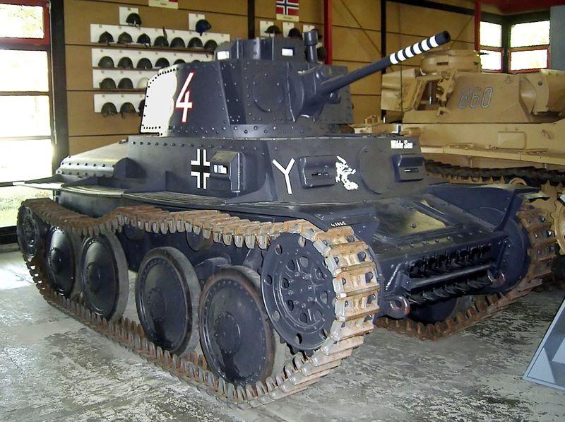 File:Panzer 38(t) Ausf. S.jpg