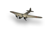 Arkhangelsky/Tupolev SB