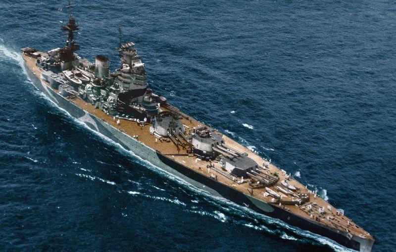 Файл:HMS Nelson loc unknown.jpg