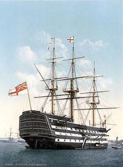 Victory_Portsmouth_um_1900.jpeg