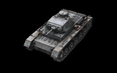 Pz.Kpfw. III Ausf. E