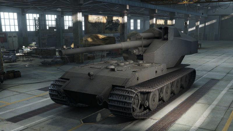 Файл:Waffenträger auf E 100 scr 3.jpg