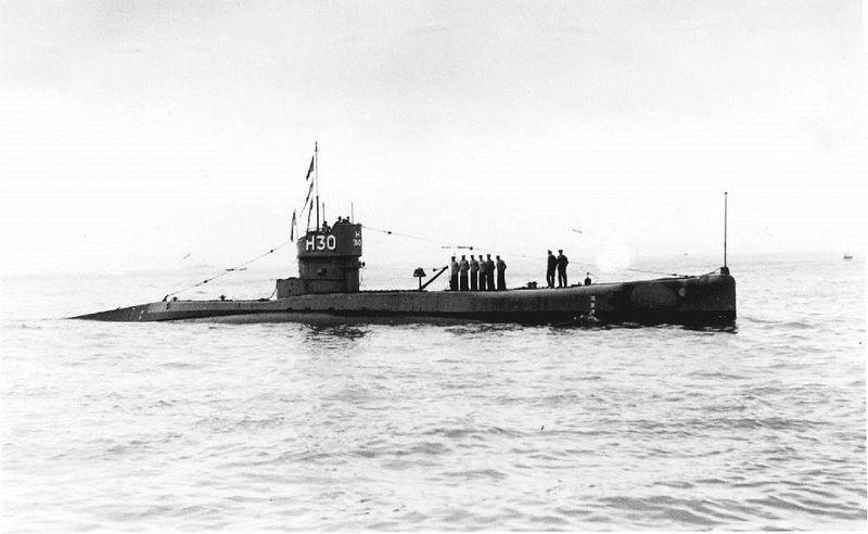 Файл:HMS H30.jpg