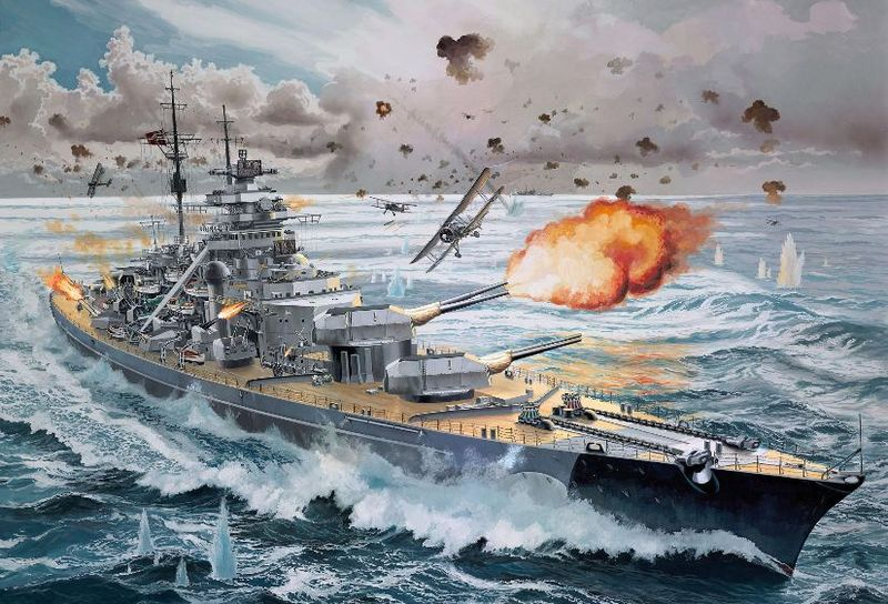 Файл:Germany Battleship Bismarck.jpg
