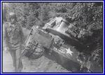 H-31 tank threw a track, Wildflecken 1958,.jpg