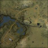 Танковый полигон (миникарта)