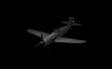 MesserschmittMe209A