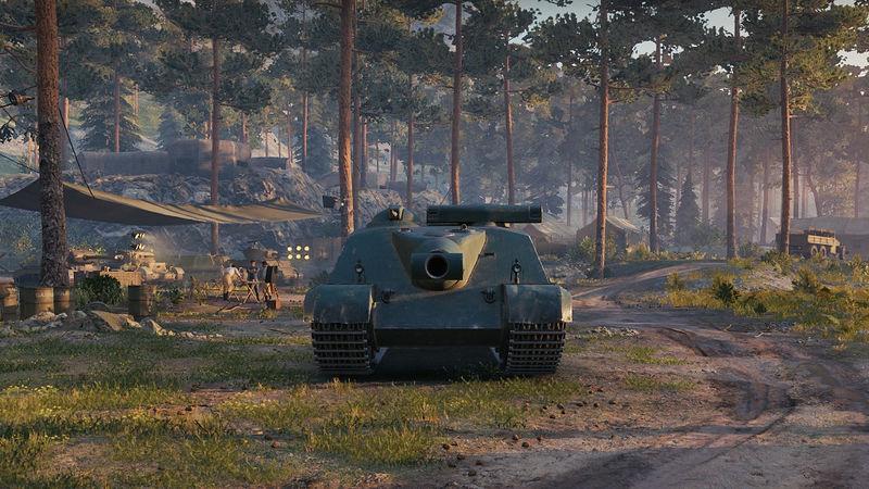 Файл:AMX 50 Foch (155) scr 1.jpg