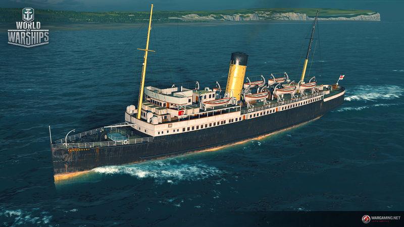 Файл:WG WoWS SPb Screenshots Misk Ships 1920x1080px Canterbury.jpg