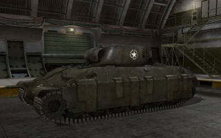 T14 tank destroyer