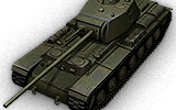 KV-4 Kreslavskiy