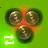 Разложить снаряды