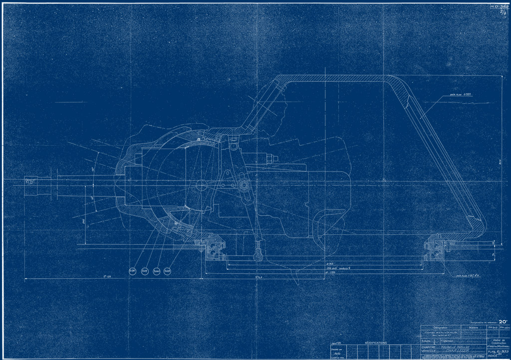 Gun,_mounted_in_a_modernized_AMX_38_turret,_drawing_0-339,_27.12.1939.jpg
