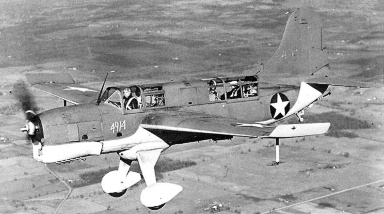 SO3C-2 в полете