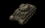 M4A2E4 Ripper