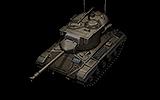 M24E2 Super Chaffee