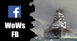 World of Warships - Page Facebook