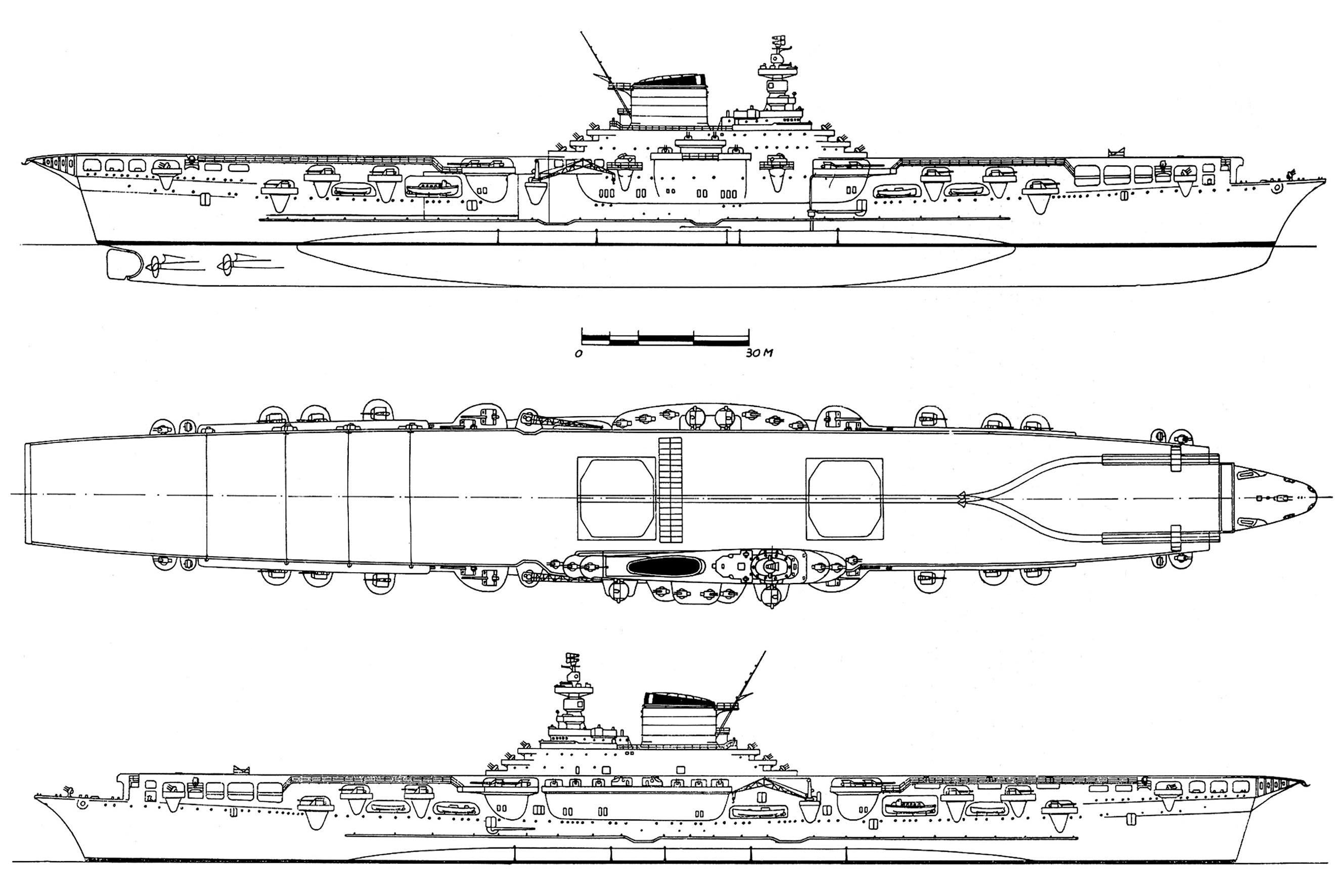 RN Aquila design