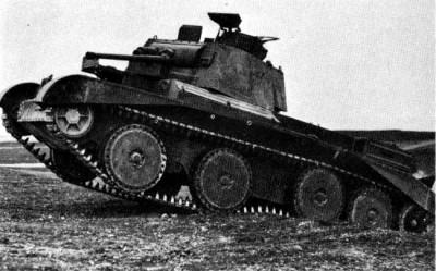 Fichier:A13 Mark I Cruiser Tank Mark III 3.jpg