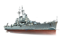 USS Des Moines