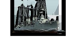 USS Omaha
