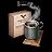 Café avec brioches à la cannelle