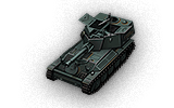 AMX 105 AM mle. 47
