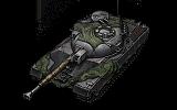 Kampfpanzer 50 t