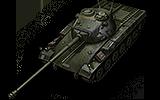 Panzer 58 Mutz