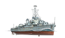 USS Gearing