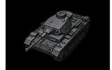Pz.Kpfw. III Ausf. K