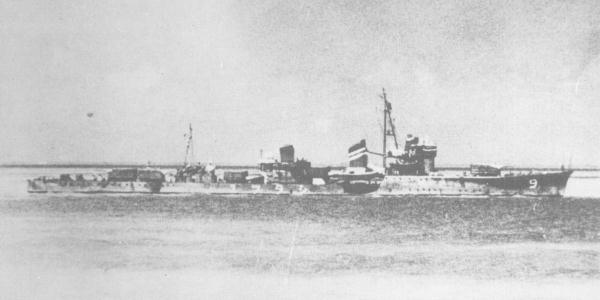 File:IJN DD Shiratsuyu in 1937.jpg