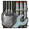 Основное вооружение Мод. 1