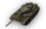 T-54 first prototype